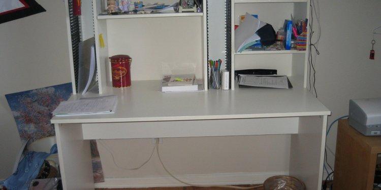Ikea Desk - $30