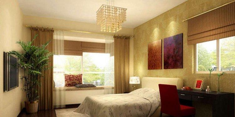 9 Stylish Bedroom Desk