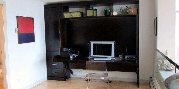 Wonderful computer armoire