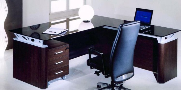Office Table And Chairs HD