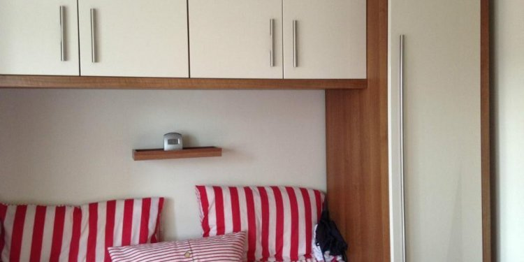 Fitted Bedroom Furniture B&Q