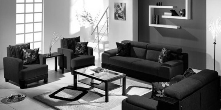 Furniture Large-size Living
