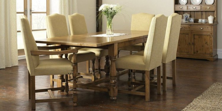 Handmade Furniture in Oak and