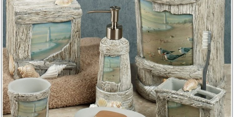 Beautiful bathroom sets