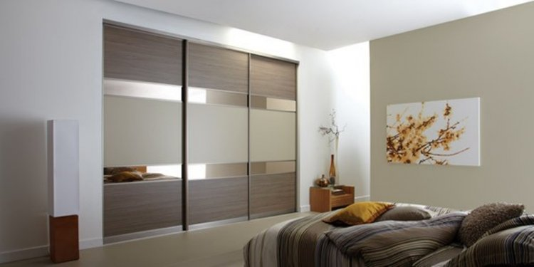 Bedroom Ideas With Sliding