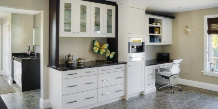Modern Kitchen Hutch Kitchen