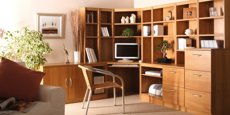 Choosing Home Office Furniture