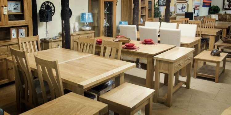 Pine and Oak Furniture