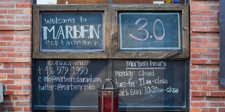 Marben 3.0