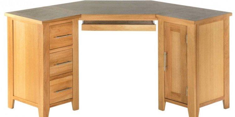 Design Corner Desk Small