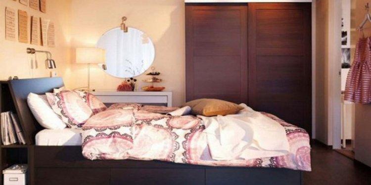 Admirable Design Ikea Bedroom