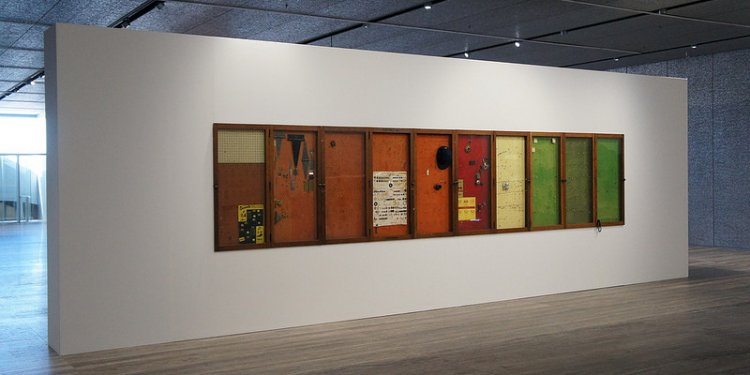 Theaster Gates, True Value (Fondazione Prada, Milano
