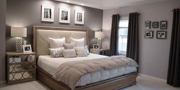 Wonderful Master Bedroom Paint