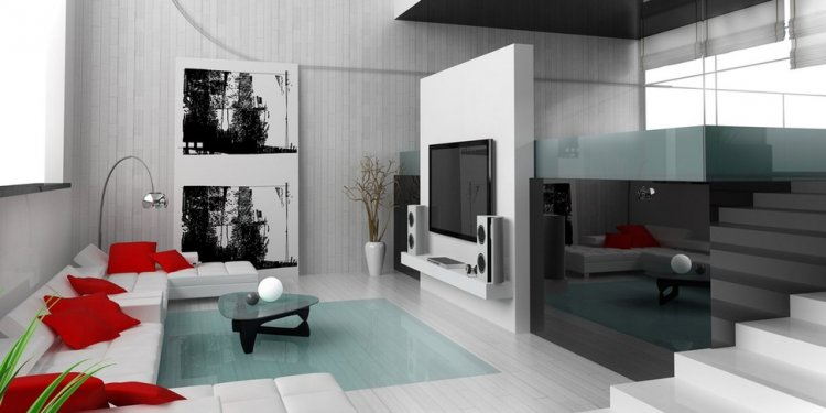 Modern Homes furniture