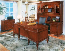 Antigua Collection Executive Suite from DMI
