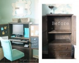 before-and-after-computer-hutch