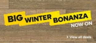 Big Winter Bonanza