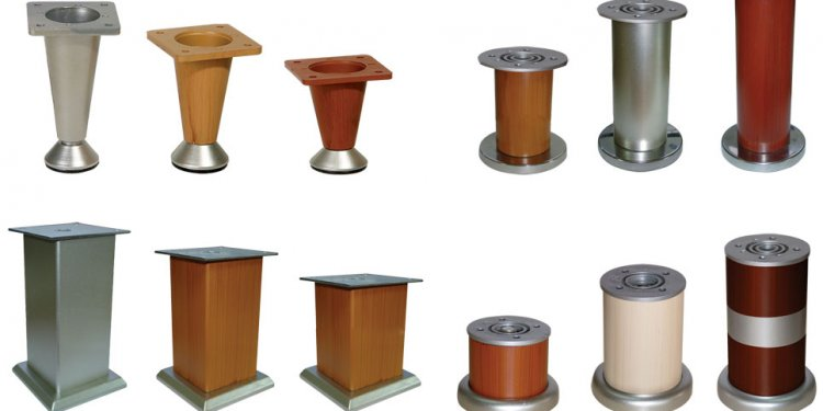 Decorative Furniture legs