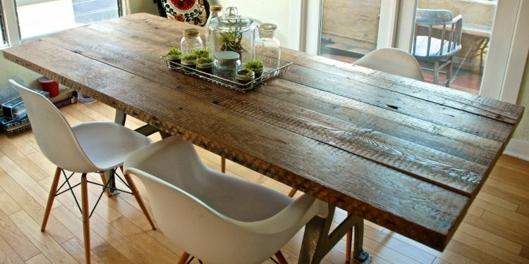 Dining Table Reclaimed