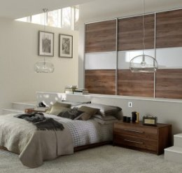 Fitted Bedroom Ranges