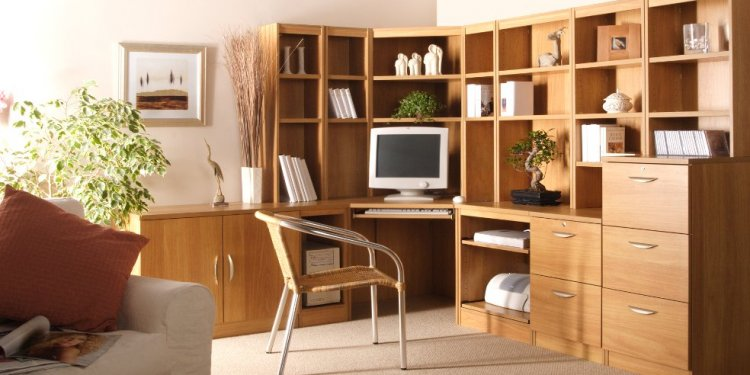 Compact Home Office Furniture