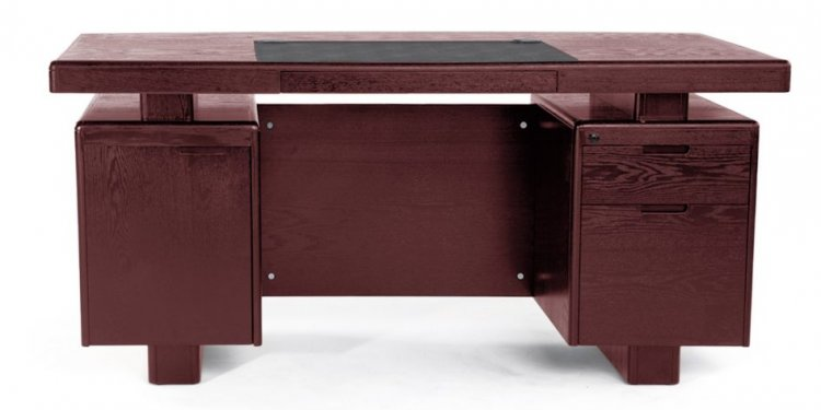 Computer Secretary Desks with Hutch