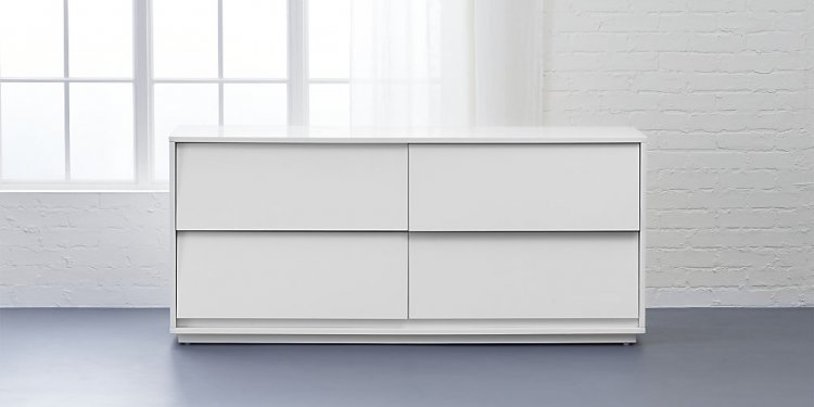 Low Dressers drawers