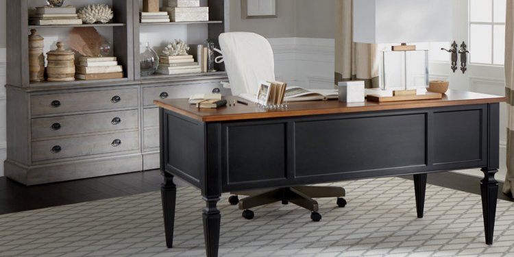 Large Home Office Furniture