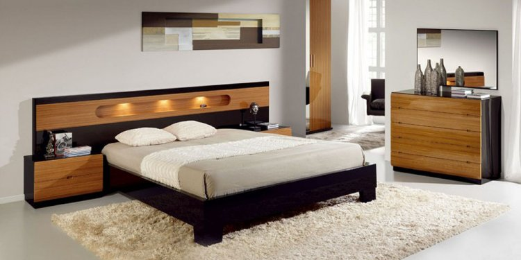 Tall Bedroom Furniture