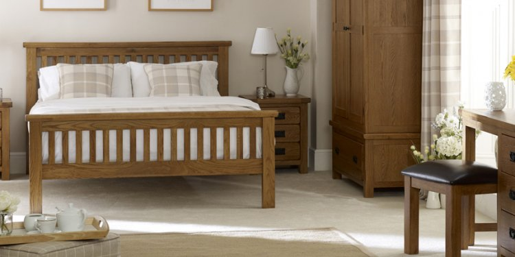 Oak Furniture Market Harborough