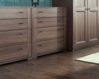 Bedroom Dressers and Chests