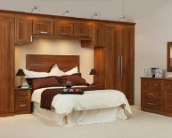Bedroom Furniture, Fitted