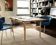 Dining Table Office Desk