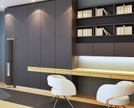 Fitted Home Office Furniture UK