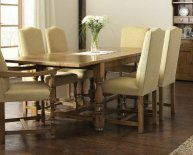 Oak Furniture Maker UK