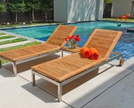 Outdoor Furniture and Accessories