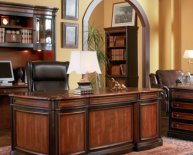 Traditional Home Office Furniture