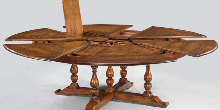 Large Rustic Dining Table